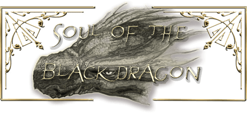 Soul of the Black Dragon